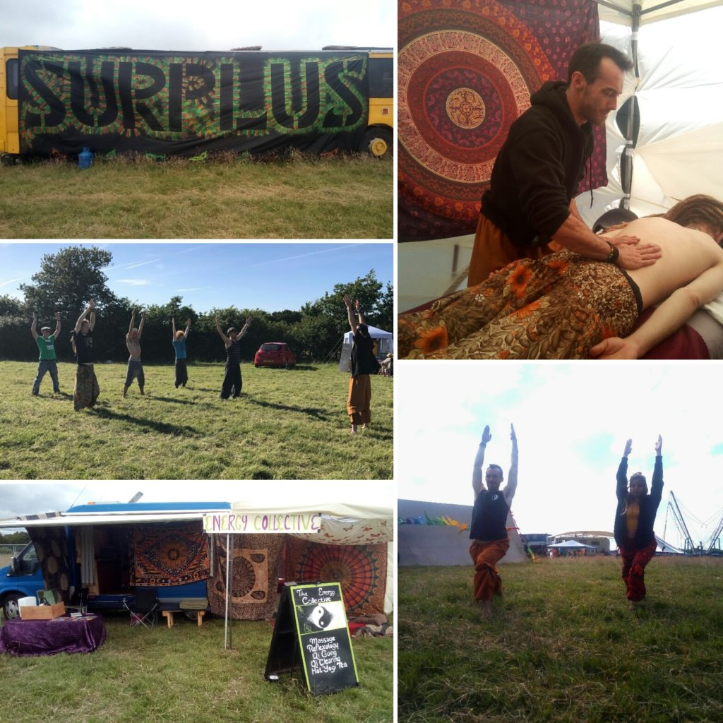 Surplus 2017 The Energy Collective